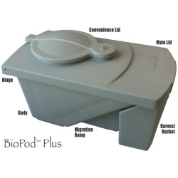 Biopod Plus - BSF Grub...