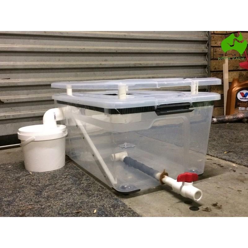 BSFL Compost Bin